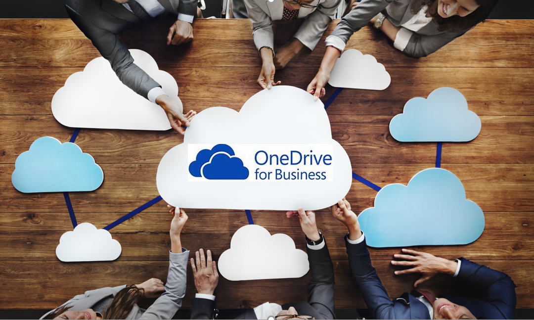 Microsoft OneDrive for Business, l'incontournable d'Office 365