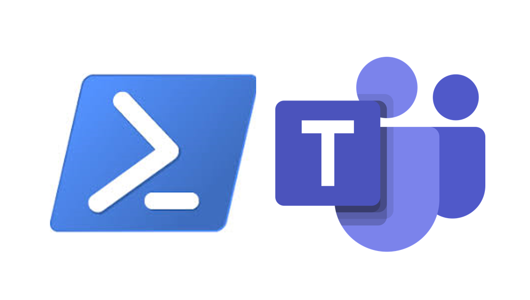 IT-Connect | Annonce Microsoft : le module PowerShell est disponible  au sein de Teams !